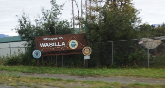 Welcome to Wasilla