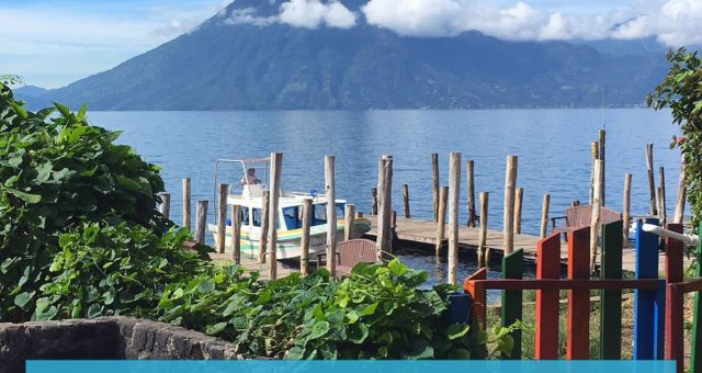 Best of Lake Atitlan villages guatemala