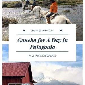 How to be a gaucho in Patagonia