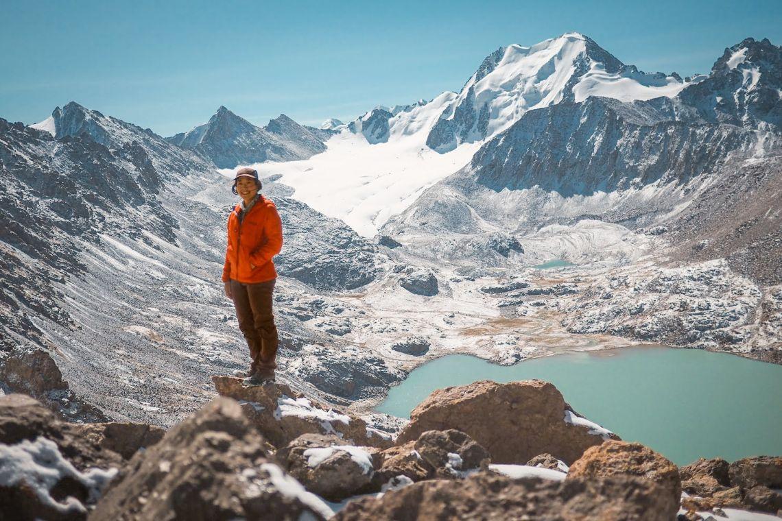 Ala Kul Trek Kyrgyzstan