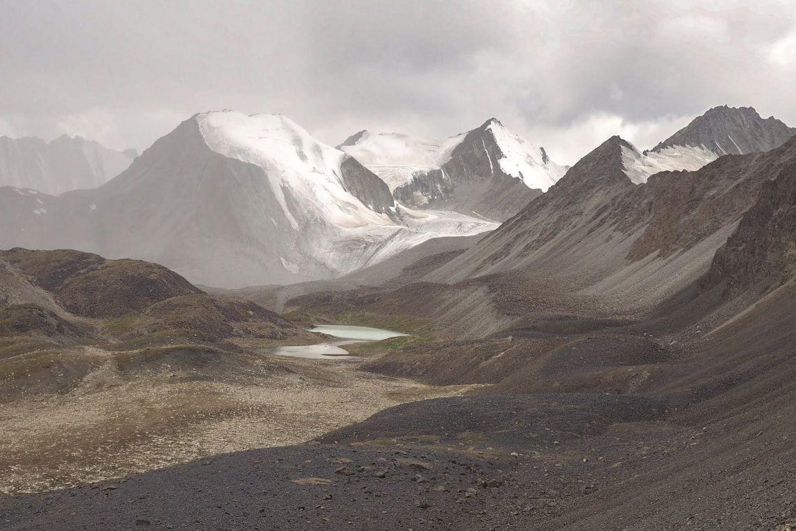 Alay Trek Kyrgyzstan