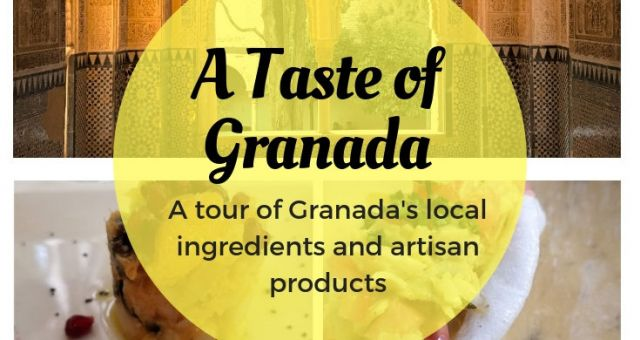 Granada best food tour