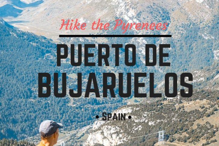 puerto de bujaruelos aragon pyrenees