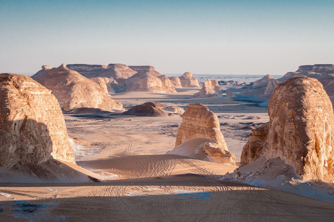 Agabat Valley