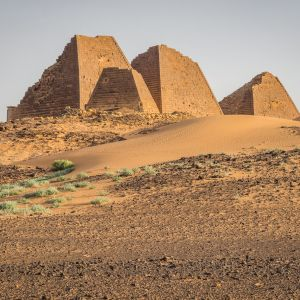 Sudan travel independent